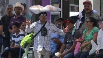 Inflación supera 4% a tasa anual, arriba del objetivo de Banxico: INEGI
