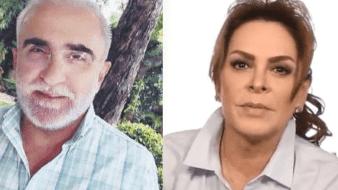 La periodista estuvo casada con el hijo de Vicente Fernández de 2007 a 2015.