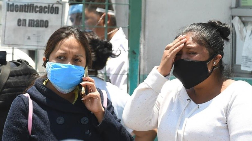 El encierro, el estrés y la crisis económica que ha generado el coronavirus podría incrementar hasta en 20 % los suicidios en México alertaron este miércoles especialistas..(EFE)