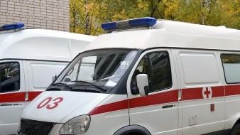 La víctima, junto con otra paciente de 42 años, había subido a la ambulancia desde Adoor el sábado por la noche.
