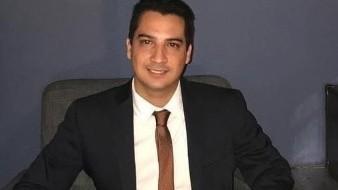 Manuel Torres Hernández, ex funcionario del Ayuntamiento de Ensenada.