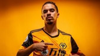 ¡Nuevo compañero para Jiménez! Wolverhampton ficha a Vitinha