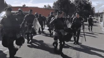 Conagua lamenta muertes en presa La Boquilla tras protestas