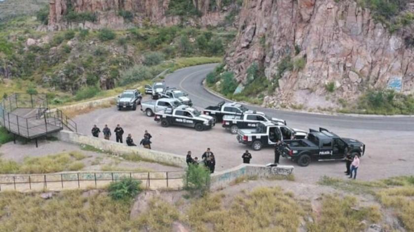 Varios detenidos en operativos de seguridad en Empalme y Guaymas(Archivo GH)