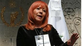 Rosario Piedra acude a la Jocupo del Senado a informar sobre su gestión en CNDH