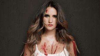 La actriz participó en un video donde habló seriamente sobre la crueldad en las corridas de toros.