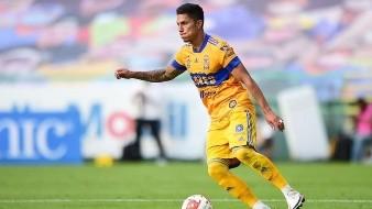 ¡En Turquía esperan por Salcedo! Tigres recibió oferta formal por parte del Trabzonspor