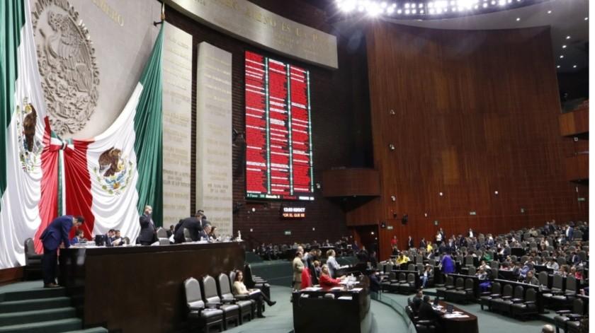 Hasta el 20 de octubre tendrán diputados federales para revisar y realizar posibles modificaciones.(Archivo)