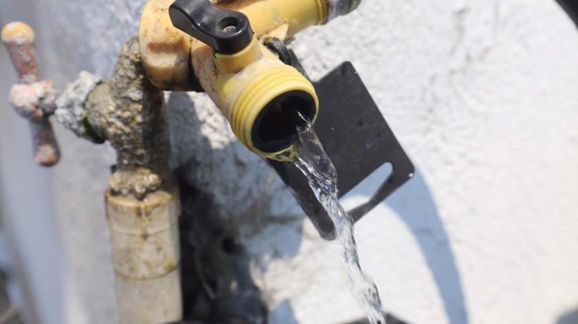 Conoce las colonias que se quedan sin agua mañana en Tijuana