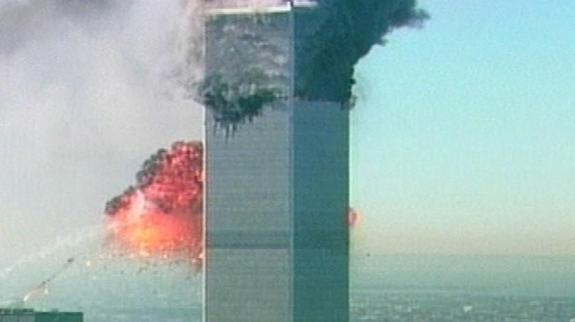 Hoy se cumplen 19 años de un evento que cambió no solamente a los Estados Unidos sino al mundo: los atentados terroristas del 11 de septiembre.(AP, ABC)