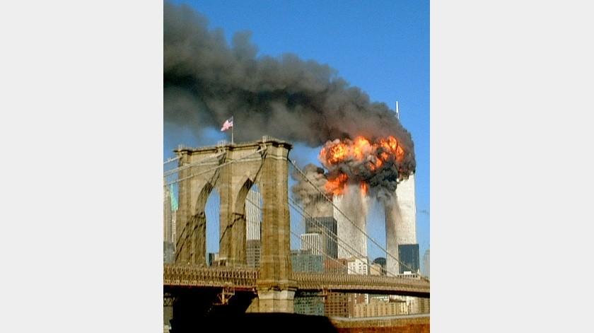 Hoy se cumplen 19 años de un evento que cambió no solamente a los Estados Unidos sino al mundo: los atentados terroristas del 11 de septiembre.(REUTERS, X00700)