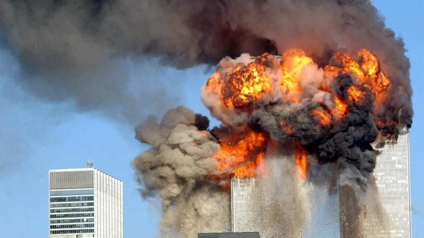 Hoy se cumplen 19 años de un evento que cambió no solamente a los Estados Unidos sino al mundo: los atentados terroristas del 11 de septiembre.(Getty Images, Getty Images)