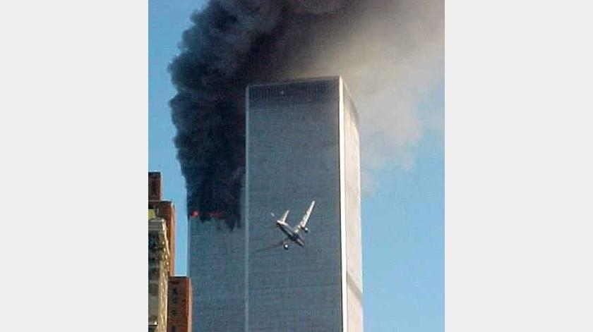 Hoy se cumplen 19 años de un evento que cambió no solamente a los Estados Unidos sino al mundo: los atentados terroristas del 11 de septiembre.