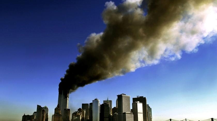 Hoy se cumplen 19 años de un evento que cambió no solamente a los Estados Unidos sino al mundo: los atentados terroristas del 11 de septiembre.(The Star-Ledger)
