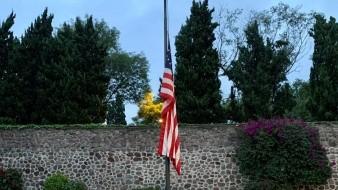 A 19 años de los atentados del 11 de septiembre.