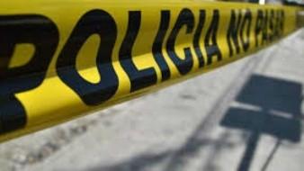 Asesinan a mujer en SLRC
