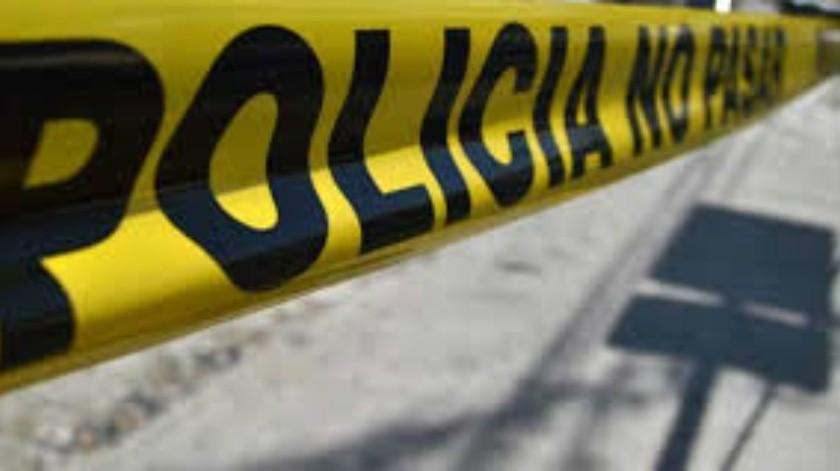 Asesinan a mujer en SLRC(Archivo)