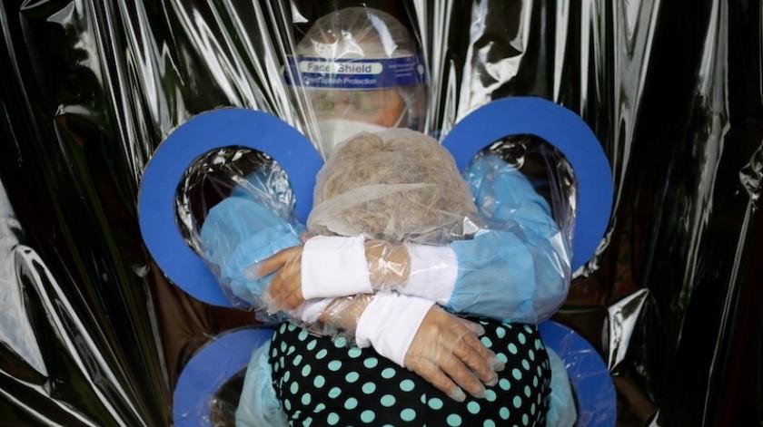 La lucha contra el Coronavirus sigue, aunque hay países en los que todo parece indicar que han relajado su nivel de alerta.(EFE)