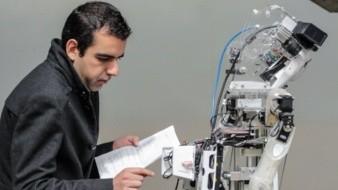 Arturo Rodríguez García, de la Facultad de Estudios Superiores (FES) ha dedicado toda una década a este proyecto.