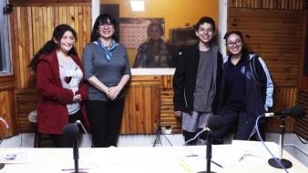 Invita IMAC al estreno de 'Radiarte: Voces infantiles de la creación artística'