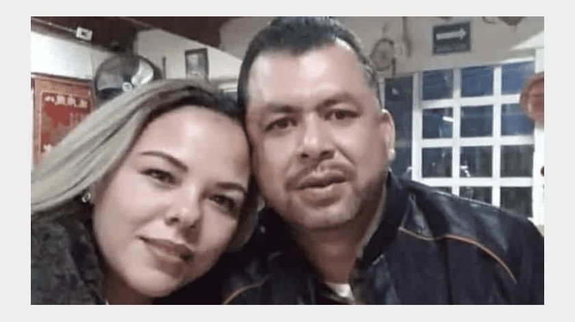 Jessica Silva: conmoción por víctima de altercado con Guardia Nacional en Chihuahua(Especial)