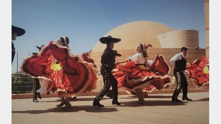 Festejará el Cecut las fechas patrias con música y danza(Cortesía)