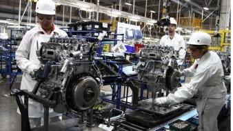Recuperación de la industria será lenta, pero sostenida: Canacintra