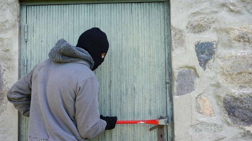 Reportan dos robos a casa-habitación en colonia Sacramento(Pixabay / Ilustrativa)