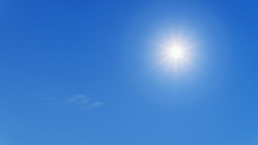 Sólo en la Sierra del Oriente y del Sur de la región tendrán condiciones favorables para lluvias ligeras(Pixabay)