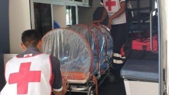 En los últimos diez días ha bajado el número de pacientes Covid que han sido llevados a hospitales en la región del Mayo.