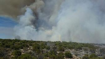 Recuerda Protección Civil prohibición de quema en valles y campos