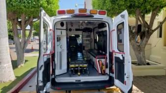 Ilustrativa. La Cofepris exhortó a la ciudadanía a denunciar cualquier tipo de irregularidad durante la prestación del servicio de ambulancia