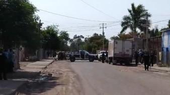 Dos hombres muertos y una mujer herida en Campo 5 tras ataque armado; 2 son víctimas colaterales