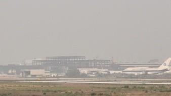 Afecta neblina a vuelos en Tijuana