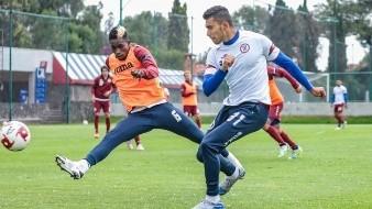 Cruz Azul reportó dos casos positivos antes de iniciar partido contra Xolos