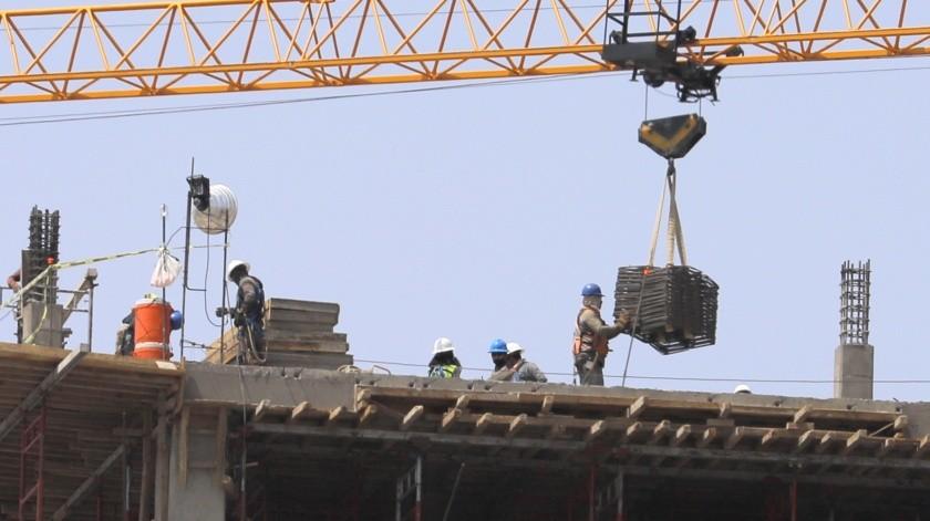 Confían constructores haya obra pública para el cierre de año(Banco Digital)