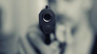 Detienen a jefe policíaco por agredir y amenazar a su esposa en Hidalgo