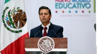 """""""Marcelo, yo te quería agradecer el apoyo que me dieron"""", le habría expresado Lozoya Austin, exdirector de Pemex, por fondos ilícitos destinados por Odebrecht a la campaña presidencial de Peña Nieto."""