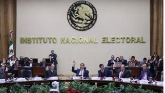 RSP, organización del yerno de Elba Ester, impugna ante el INE rechazo de registro como partido político