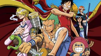 One Piece tiene más de 20 años emitiéndose y cuenta actualmente con 940 episodios.