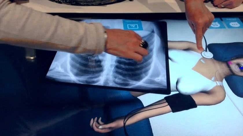 Implementa UABC herramientas virtuales en la Facultad de Medicina(Tomada de la red)