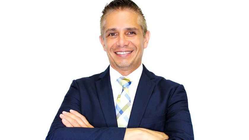 Arturo Escoto Méndez, Coordinador de Ingeniería en Mecatrónica de la Escuela de Ingeniería en CETYS campus Tijuana.(Cortesía)