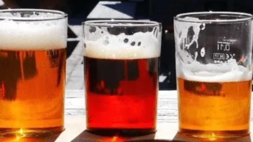 Amplían horario a restaurantes para venta de cerveza(Archivo)