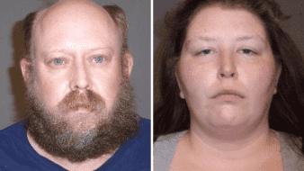 Arrestan a padres de niña menor de 2 años por su muerte
