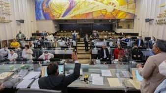 Diputados votan en contra de juicio político contra alcaldes de Cajeme y Navojoa