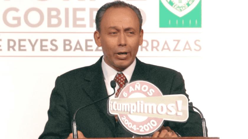 UIF bloquea cuentas de políticos en Chihuahua, asegura que no afectará a municipios de presa La Boquilla(Especial)
