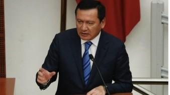 FGR desestima acción penal contra Osorio Chongpor aumento patrimonial