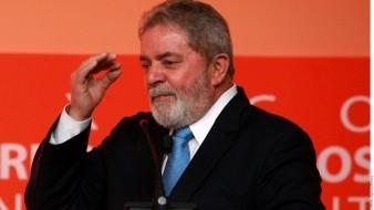 Lula ante nueva denuncia de presunto lavado de dinero en caso Odebrecht