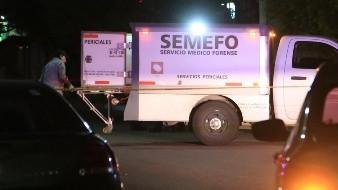 Persona pierde la vida tras ser arrollado en Bahía de Kino; se desplegó operativo de tránsito