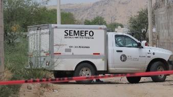 Joven muere tras choque - volcamiento en carretera 0, rumbo a Ejido San Luis